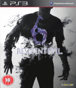 Resident Evil 6 Steelbook Edition